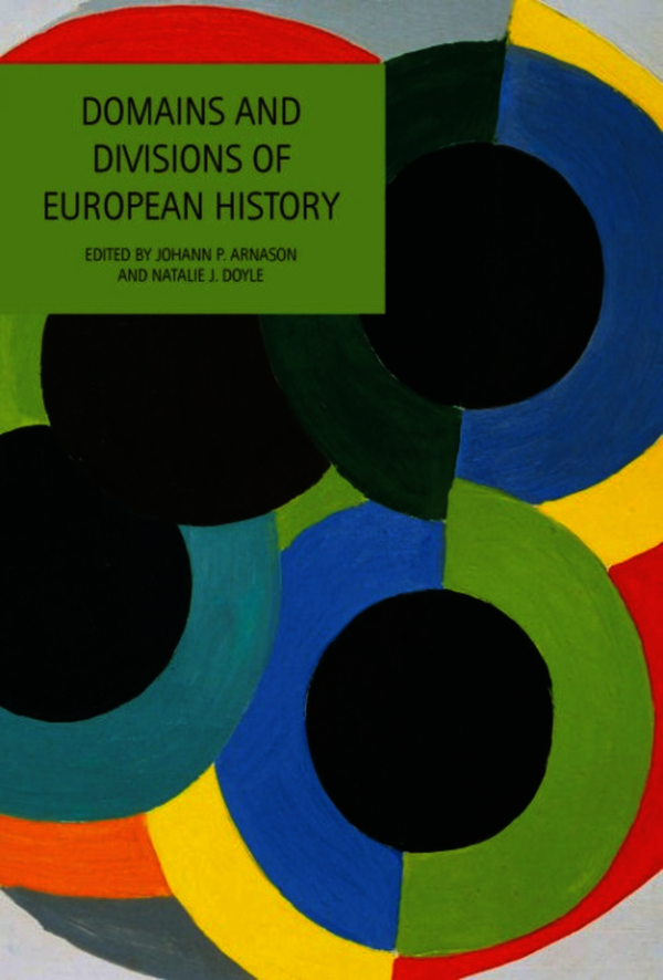 Domains and Divisions of European History