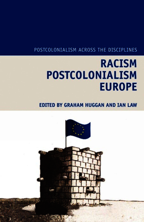 Racism Postcolonialism Europe