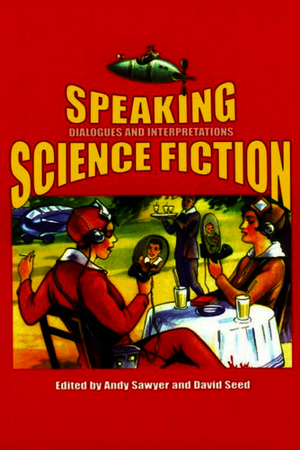 Speaking Science Fiction