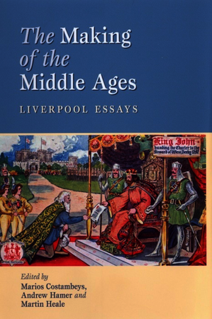 The Making of the Middle Ages