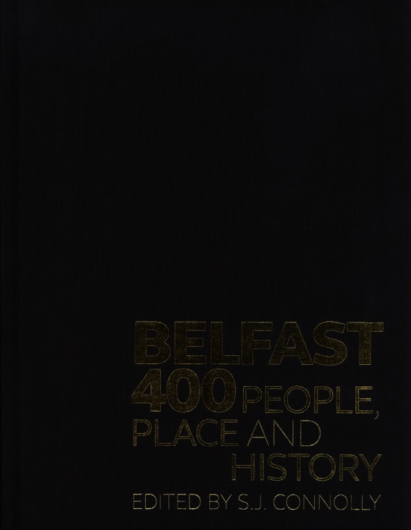 Belfast 400 Limited Edition