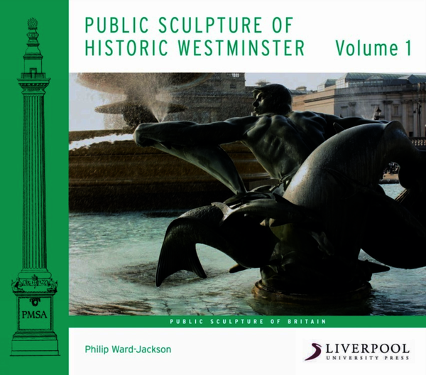 Public Sculpture of Historic Westminster