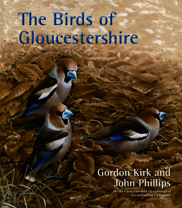 The Birds of Gloucestershire