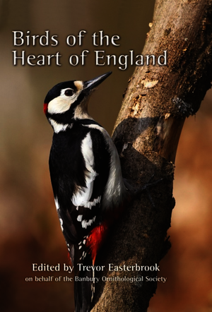 Birds of the Heart of England