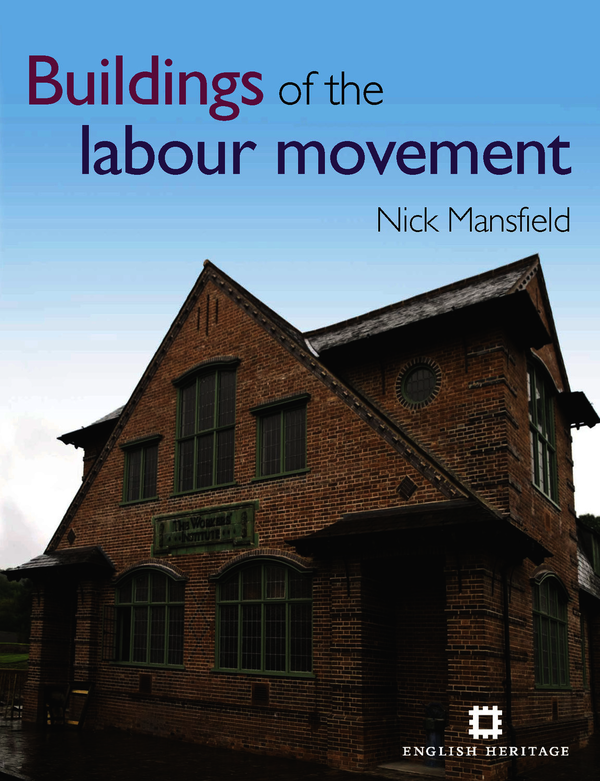 Buildings of the Labour Movement