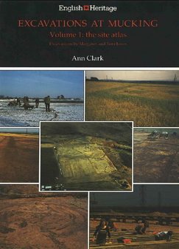 Excavations at Mucking: Volume 1