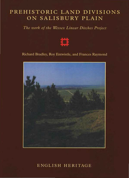 Prehistoric Land Divisions on Salisbury Plain