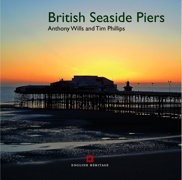 British Seaside Piers
