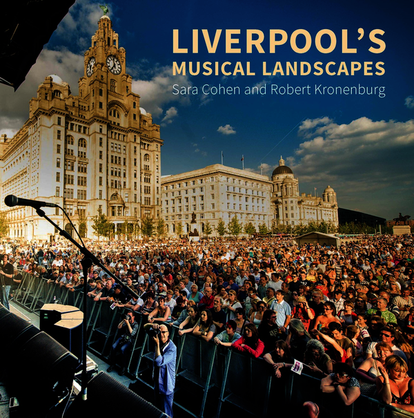 Liverpool's Musical Landscapes