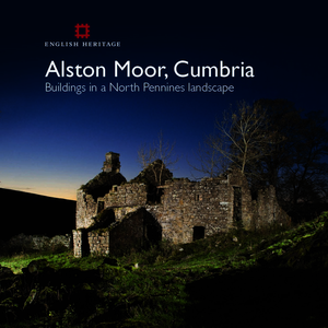 Alston Moor, Cumbria
