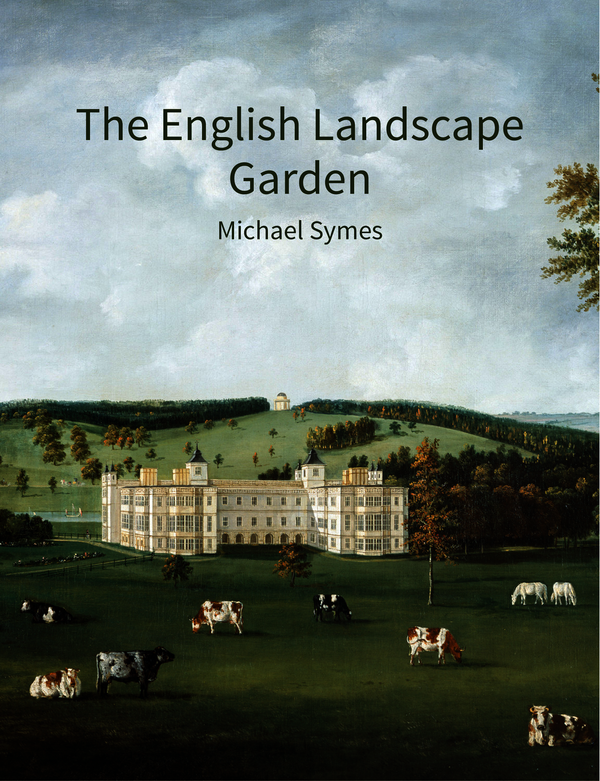 The English Landscape Garden