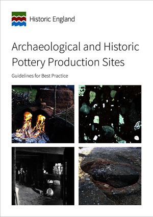 Archaeological and Historic Pottery Production Sites