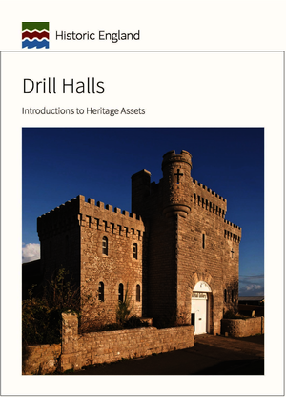 Drill Halls