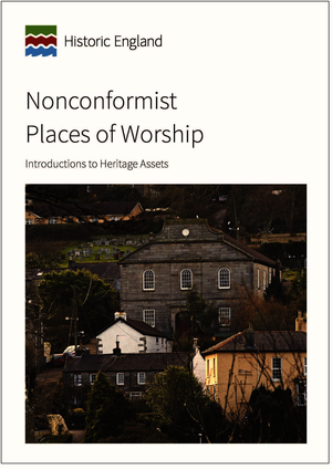 Nonconformist places of worship