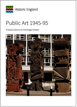 Public Art 1945-95