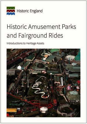 Historic Amusement Parks and Fairground Rides