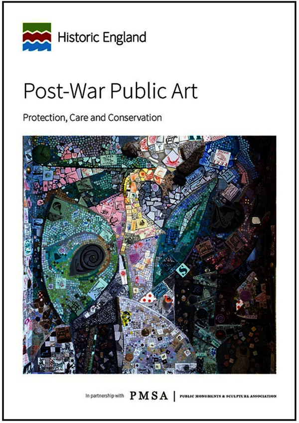 Post-War Public Art