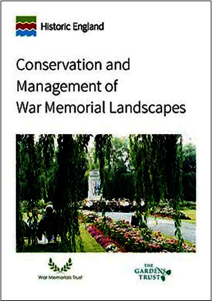 Conservation and Management of War Memorial Landscapes