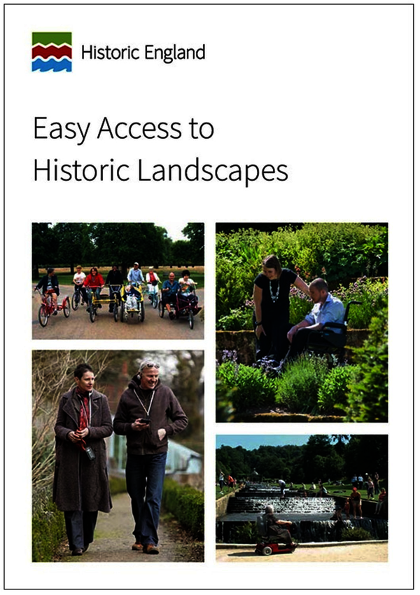 Easy Access to Historic Landscapes