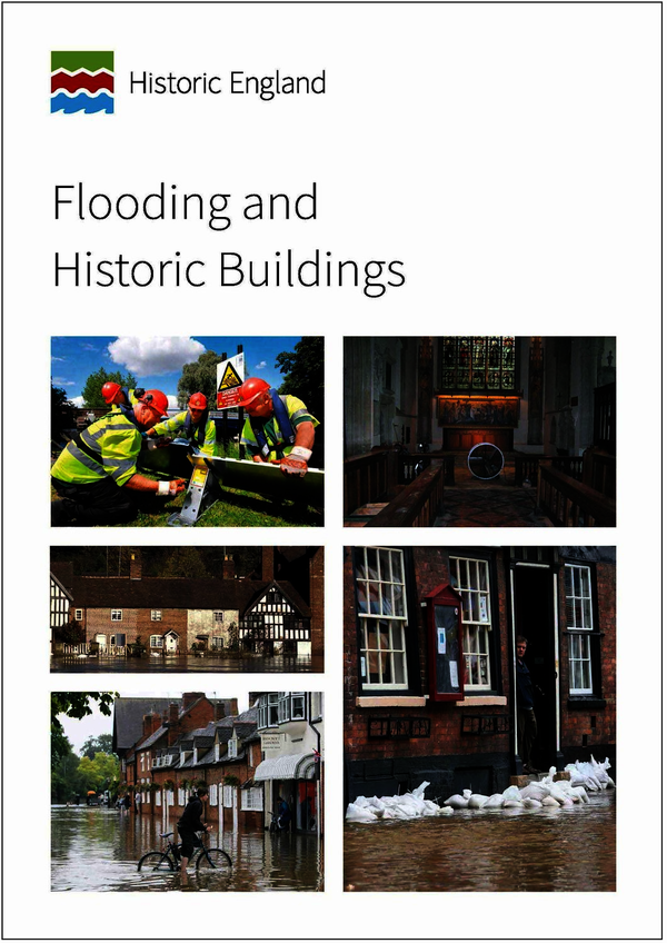 Flooding and Historic Buildings