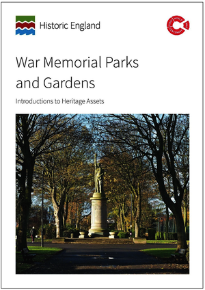 War Memorial Parks and Gardens