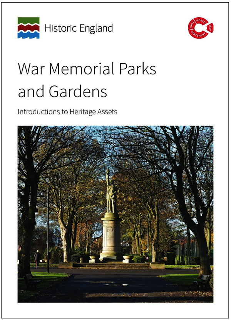 War Memorial Parks and Gardens