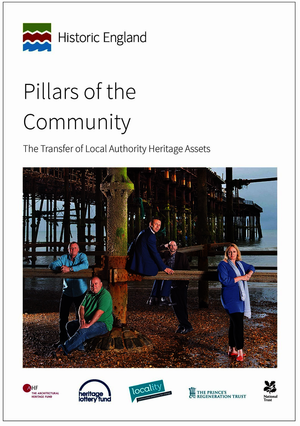 Pillars of the Community