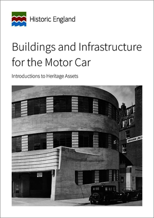 Buildings and Infrastructure for the Motor Car