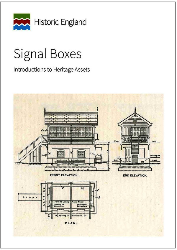 Signal Boxes