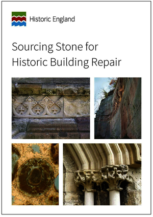 Sourcing Stone for Historic Building Repair