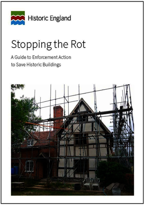 Stopping the Rot