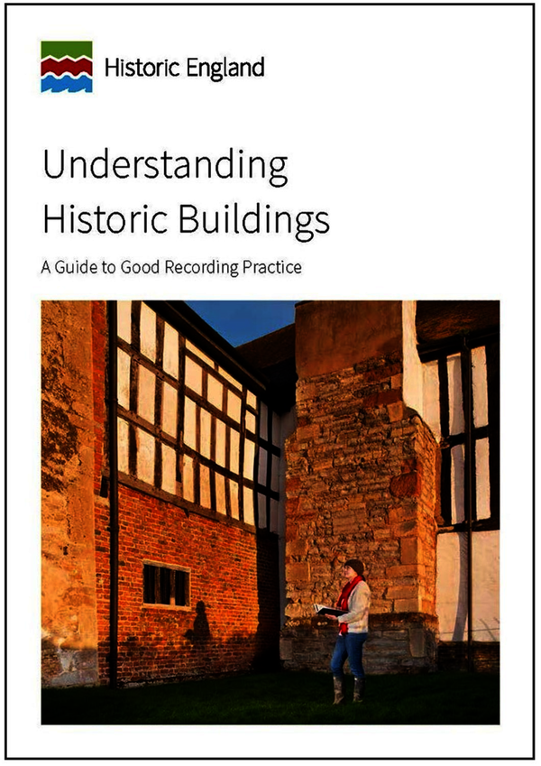 Understanding Historic Buildings