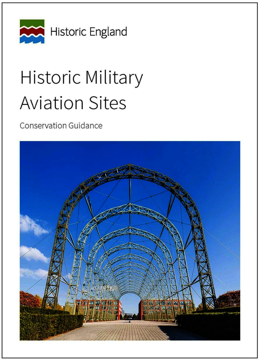 Historic Military Aviation Sites