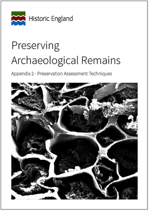 Preserving Archaeological Remains