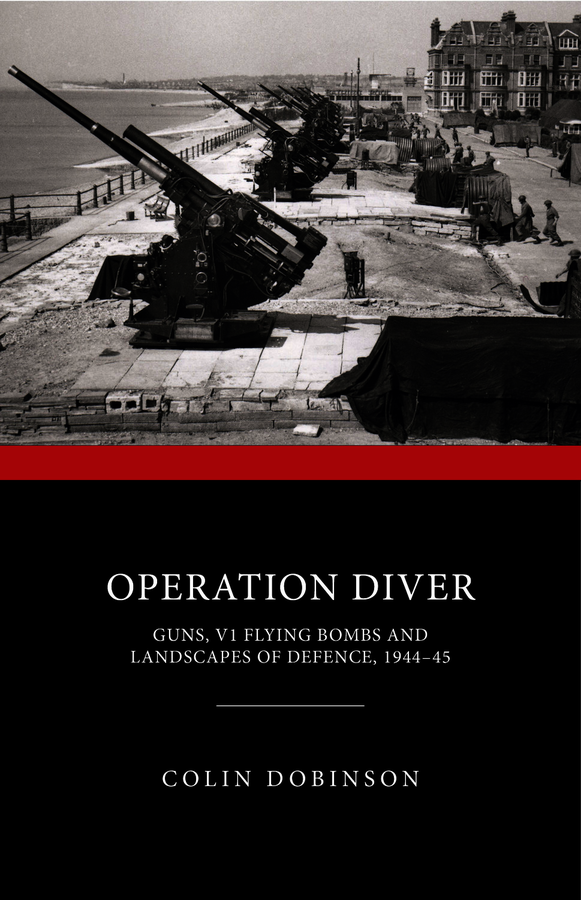 Operation Diver