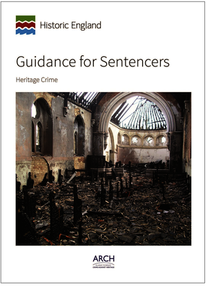 Guidance for Sentencers