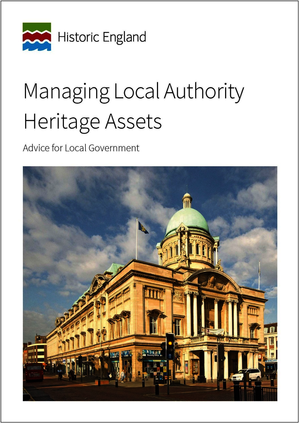 Managing Local Authority Heritage Assets