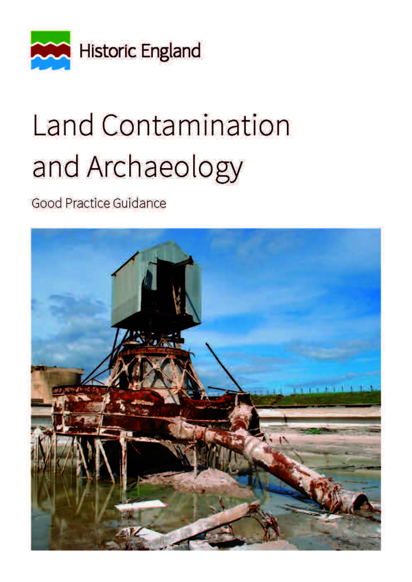 Land Contamination and Archaeology