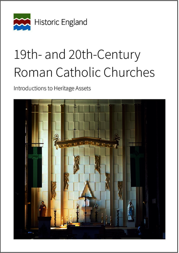 19th- and 20th-Century Roman Catholic Churches