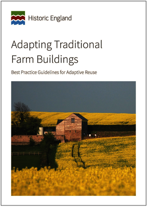Adapting Traditional Farm Buildings