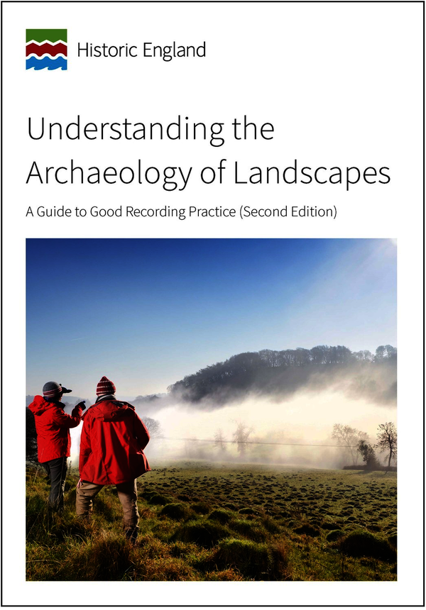 Understanding the Archaeology of Landscapes
