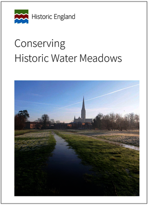 Conserving Historic Water Meadows