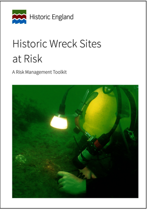 Historic Wreck Sites at Risk