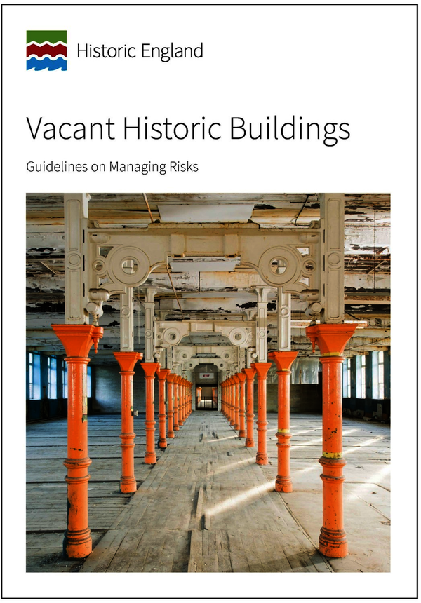 Vacant Historic Buildings