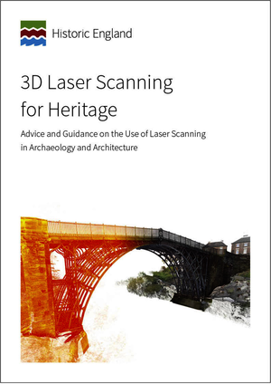 3D Laser Scanning for Heritage