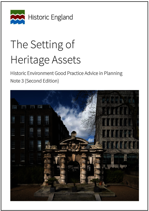 The Setting of Heritage Assets