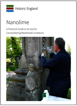 Nanolime