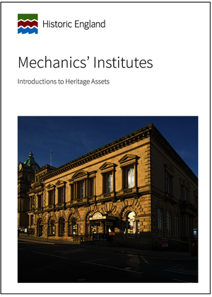 Mechanics' Institutes