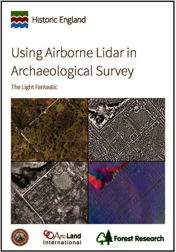 Using Airborne Lidar in Archaeological Survey
