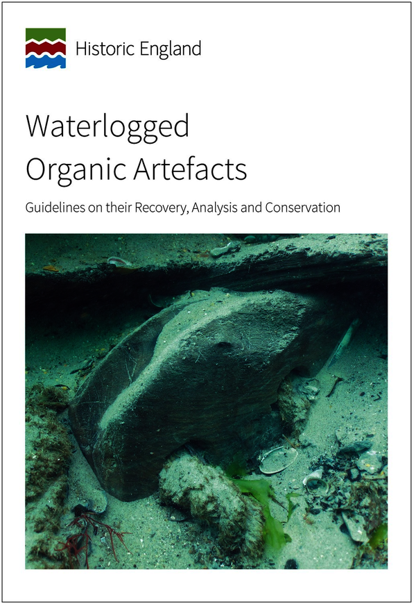 Waterlogged Organic Artefacts